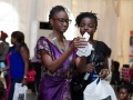 Seun and Tolu Adigun's Wedding