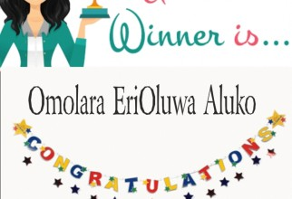 WE HAVE A WINNER IN OUR LMUF3 LIKE, SHARE AND WIN PROMO | NEWS & UPDATES