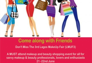 COME ALONG WITH FRIENDS TO LMUF3 | NEWS & UPDATES