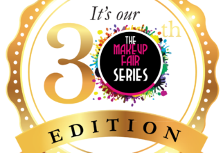Celebrate Our 30th Edition in The MakeUp Fair Series with us